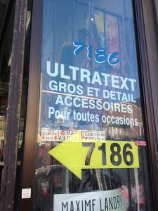 Ultratext